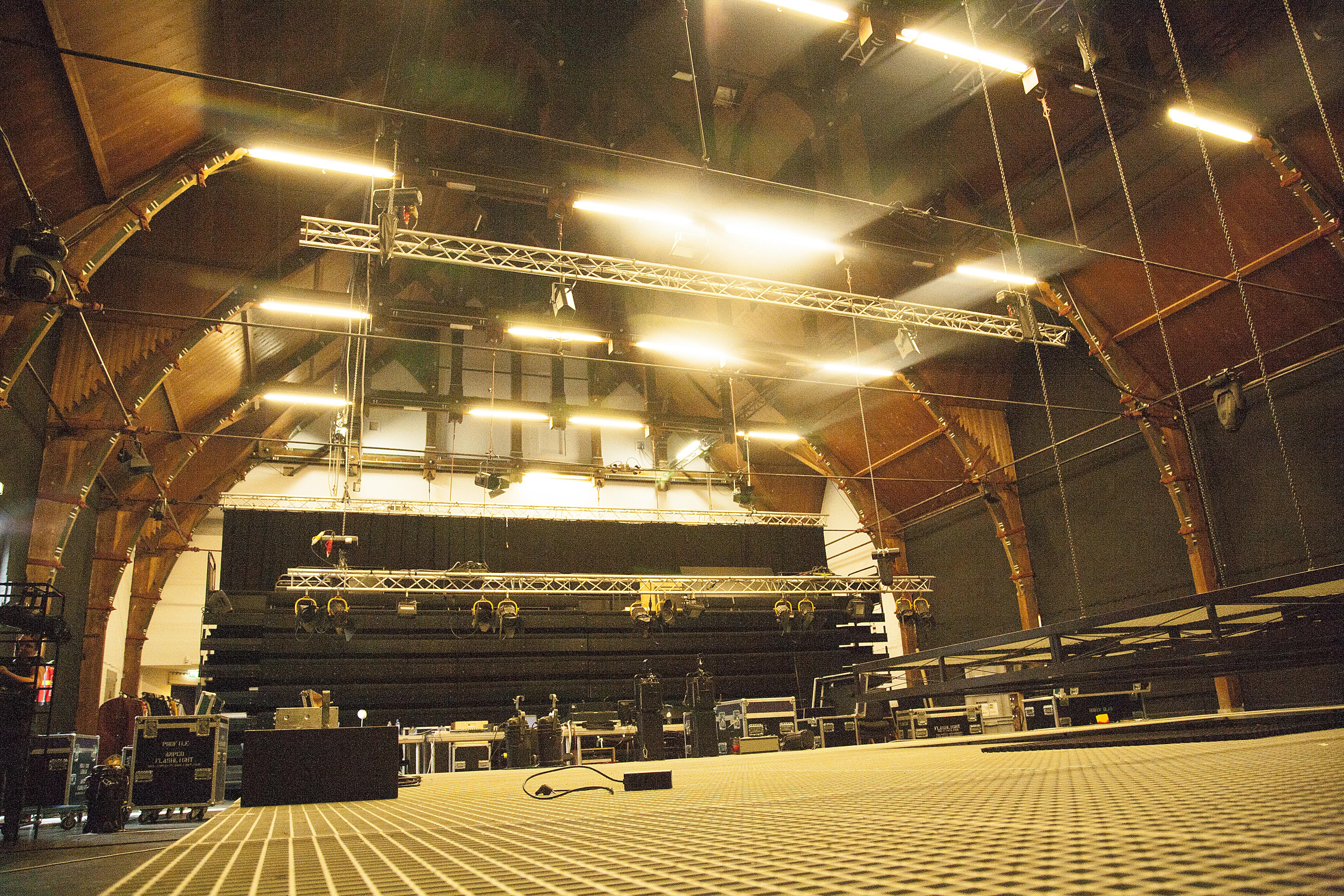 Theater Utrecht kan verder op ingezette koers